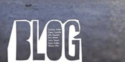 cartell del llargmetratge Blog
