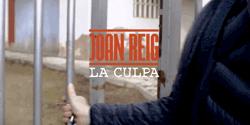 Joan Reig, La Culpa. Protagonista del videoclip.