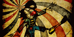 cartell de lúltima pirueta